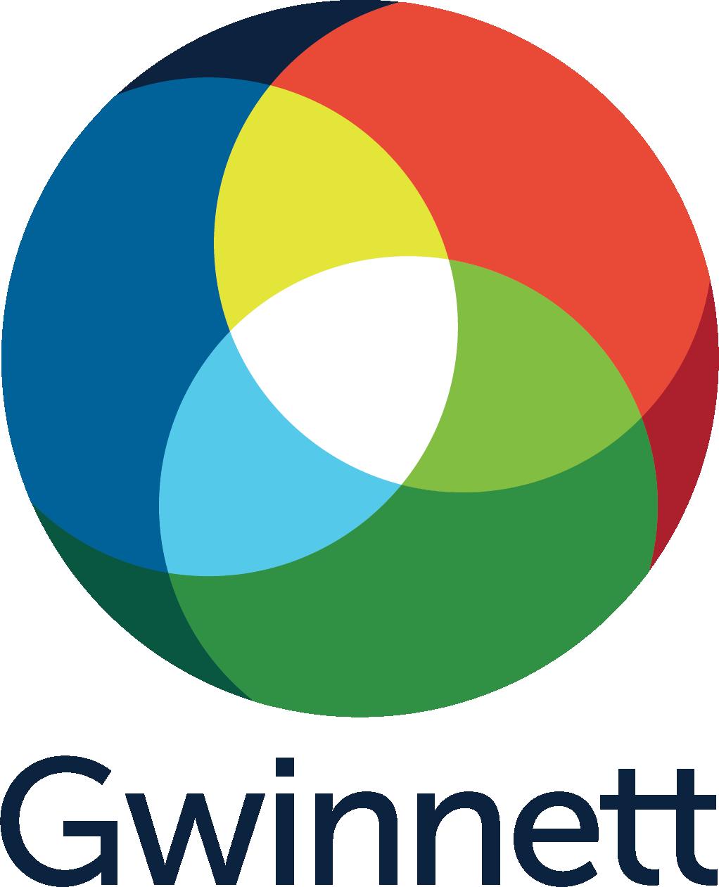 Gwinnett County_Logo-CMYK_Vertical